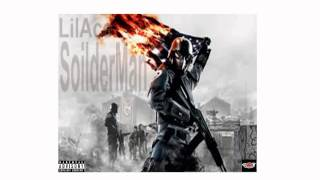Classic Man (remix) LilAce