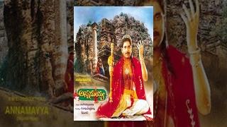Annamayya   Full Telugu Movie   Akkineni Nagarjuna, Ramya Krishnan
