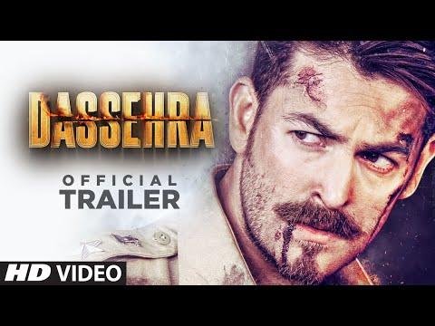 Official Trailer : Dassehra - Neil Nitin Mukesh, Tina Desai