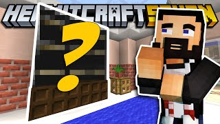 HERMITCRAFT 7 - I Know What It Means AND New Wallpaper! - EP71