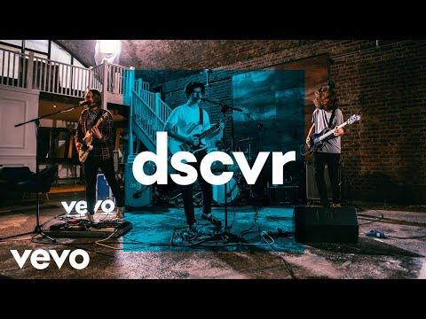 Indoor Pets - Barbiturates - Vevo dscvr (Live)