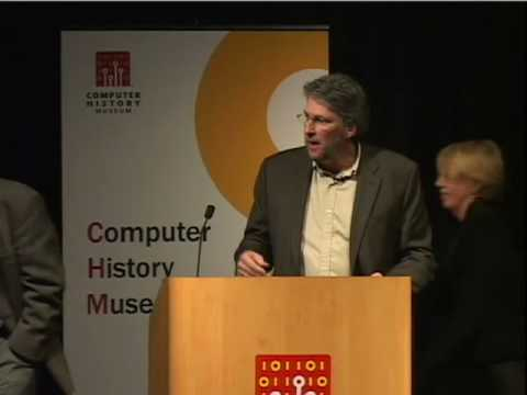 Personal Computing: Historic Beginnings