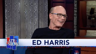Ed Harris: At Every Show, You Learn Something New About Atticus Finch
