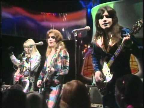 The Sweet - Blockbuster (TOTP 1973)
