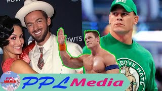 Nikki Bella was happy Chigvintsev, had she thought of John Cena who had ended her career for her?