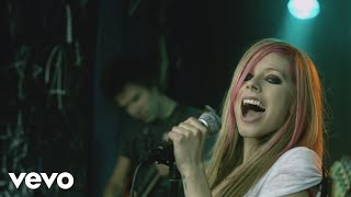 Avril Lavigne - What The Hell (Official Music Video)