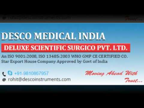 Autopsy Products and Morgue Equipments
