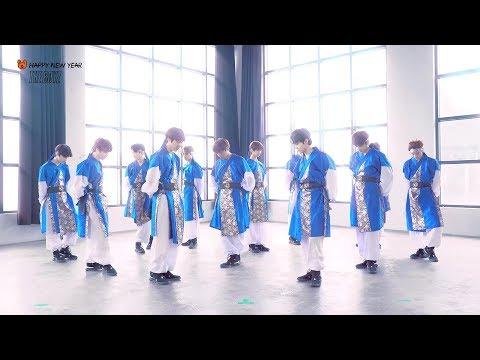 더보이즈(THE BOYZ) '소년(BOY)'  DANCE PRACTICE VIDEO (화랑 FUN ver.)