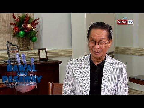 Ugnayan nina Pres. Rodrigo Duterte at Presidential Spokesperson Salvador Panelo, alamin