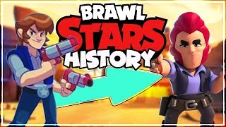 The History of Brawl Stars   From Pre-Beta to Global Release