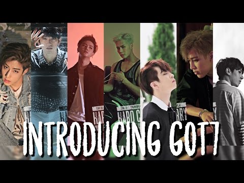 INTRODUCING GOT7 (Members, Inside Jokes, Ships, ETC.)