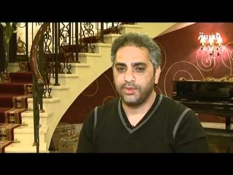 فضل شاكر: بشار الأسد مجرم