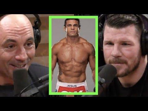 Joe Rogan & Michael Bisping on Steroids in MMA