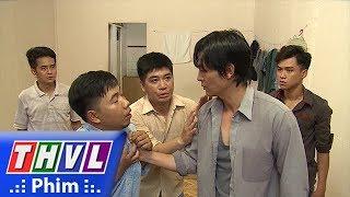 THVL | Mật mã hoa hồng vàng - Tập 15[4]: Xấu tức giận khi đàn em đề nghị mình dẫn đi cướp
