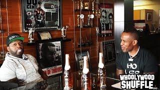 50 Cent Speaks on Eminem, 6ix9ine, Drake, XXXtentacion and More with DJ Whoo Kid