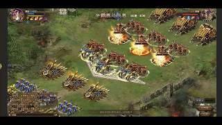 ( Xưng đế China ) Chung kết Siêu Lôi đài tranh bá tháng 7 - 2018