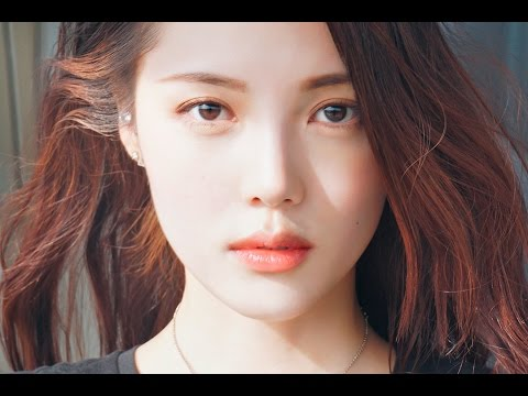 Natural Make up (With subs) 내추럴 메이크업