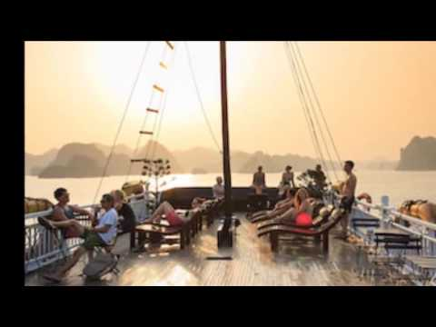 Halong Aclass Opera Cruise - Vietnam Travel Group