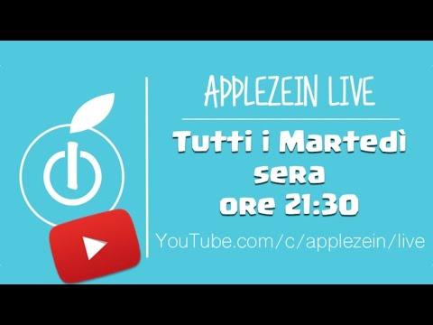 iPhone 12: CI SIAMO! | Apple LIVE
