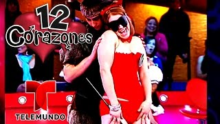 12 Hearts💕: Fantasies Special! | Full Episode | Telemundo English