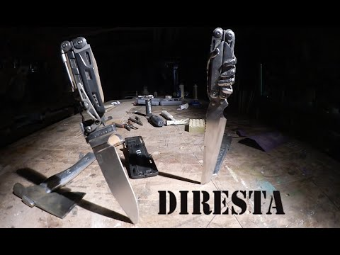 ✔ DiResta The Which Blade2