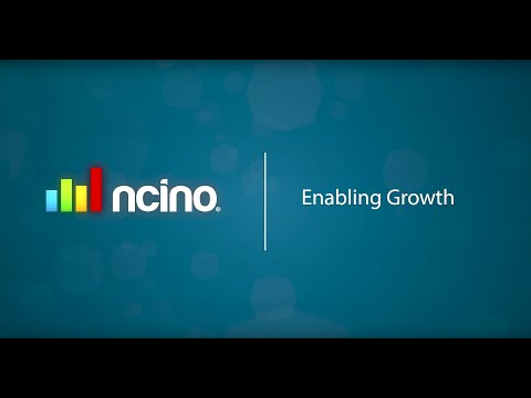Enabling Growth with nCino
