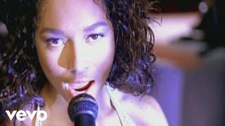 TLC - Diggin' On You (Official Music Video)