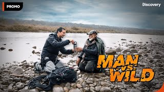 PM Modi to Feature on Bear Grylls' Man Vs Wild- Teaser Pro..