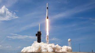 🔴 EN DIRECT LANCEMENT SPACEX NASA CREW-2 : THOMAS PESQUET - MISSION ALPHA