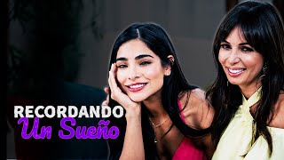 Alejandra se enfrenta al video de uno de sus peores momentos | Recordando un sueño, Cap. 4