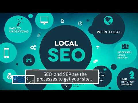 Los Angeles SEO Marketing