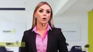 JML - Pesquisa Brasil - Entrevista 21