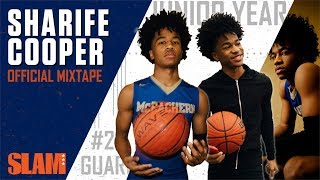 Sharife Cooper is the ULTIMATE PG! 😈 Official Junior Mixtape‼️
