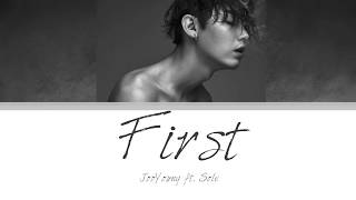 JooYoung (주영) - First (Feat. SOLE) Lyrics [Han| Rom| Eng]