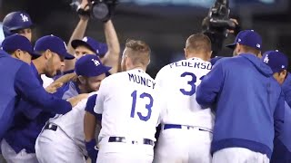 Dodgers INSANE Comeback against the Mets | May 29, 2019