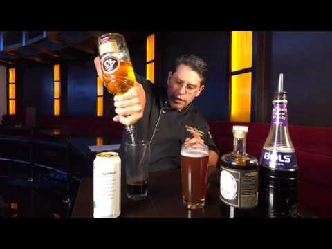 Pop the Cork – Beer Cocktails for the Big Game