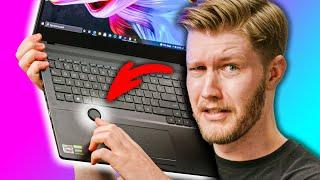 Every Laptop Should Have A Knob! - ASUS Zenbook UX5400 & ProArt H5600