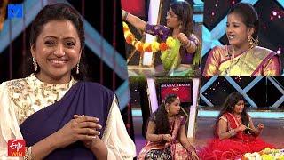 Star Mahila latest promo- 16th Sept 2020- Suma Kanakala..