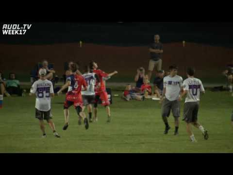 Week 17 | Sizzle Reel