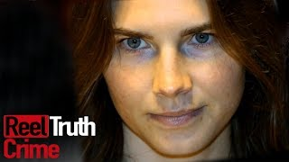 Crimes of the Century - Amanda Knox - S01E06 | Full Documentary Series | True Crime