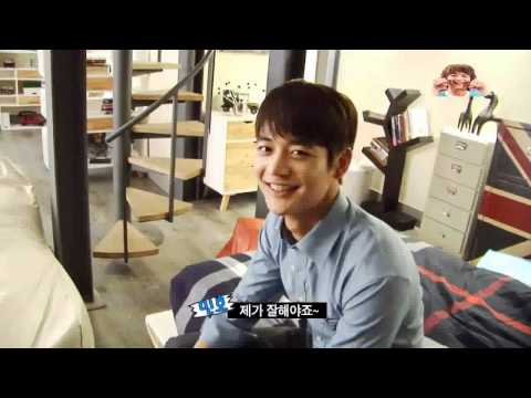 [120821] Minho FYIFB Making Film_Kang Taejun ㅍ_ㅍ♥