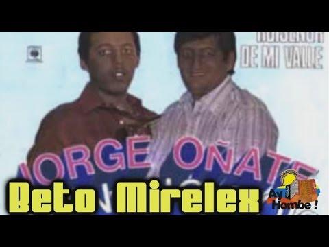 Nacio mi poesia- Jorge Oñate (Con Letra HD)