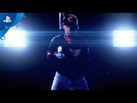 R.B.I. Baseball 18 Video Screenshot 2