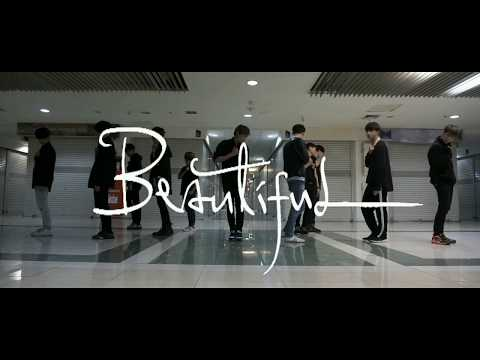 INVASION BOYS COVER WANNA ONE (워너원) - BEAUTIFUL DANCE VERSION