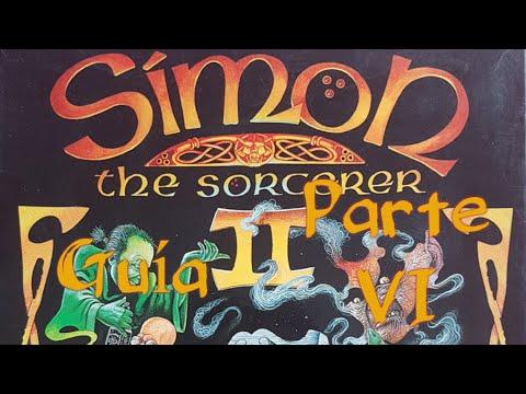 Guía de Simon the Sorcerer II - Parte 6