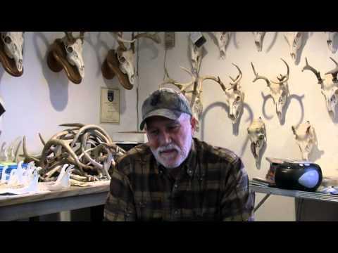 Three decades of deer habitat management with Jake Ehlinger