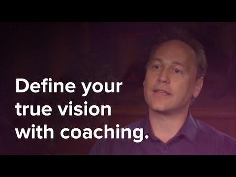 Tony Robbins Results Coaching. Discover Your Vision | Tony Robbins