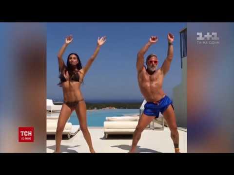 Італійський мільйонер-танцівник втратив свої статки