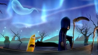 LARVA - город призраков | Мультфильм фильм | Мультфильмы для детей | WildBrain