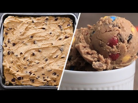 6 Late Night Cookie Dough Treats ? Tasty Recipes